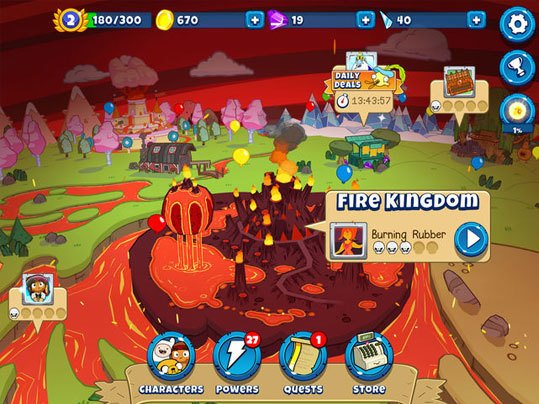 Bloons Adventure Time Adventure Time Apps Cartoon